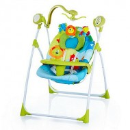 Baby Deluxe 3 in 1 Multi function Electronic Swing (0-12mths)