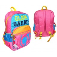 Barbie 'Glam' School backpack-16inches