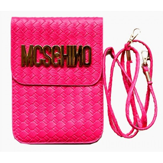 Mcshino Girls/Ladies Fashion leather Cross-Body Bag- assorted colours