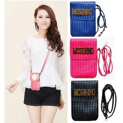 Mcshino Girls/Ladies Fashion leather Cross-Body Bag- assorted colours