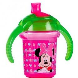 Munchkin Minnie Click Lock™ Trainer Cup 7 oz