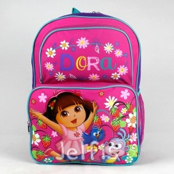 Dora the Explorer 16inches Large Backpack
