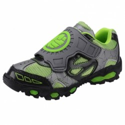 Marvel Hulk Boys fashion Trainers- EUR Size 25, 36)