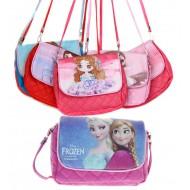 Girls Character handbags- assorted designs