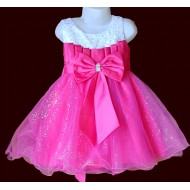 Eudora Glittering Princess Dress- 3yrs