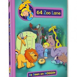 64 Zoo Lane DVD