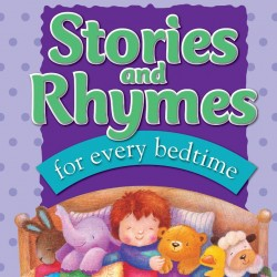 A Story a Day: 365 Stories & Rhymes for Bedtime Hardback book