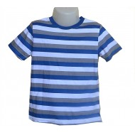 WoolWorths Boys Striped Tees (3mths-3yrs)