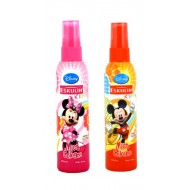 Disney Mickey & Minnie Eskulin Kids 100ml Mist Cologne