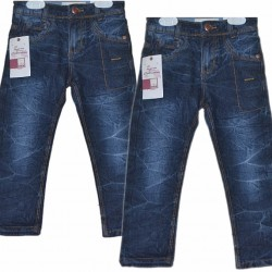 Zara Boys Straight denim Jeans (2-7yrs)