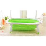Children Folding Bath Tub