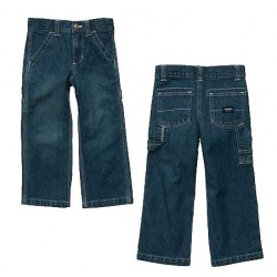 Carter's Toddler carpenter jeans- 18mths