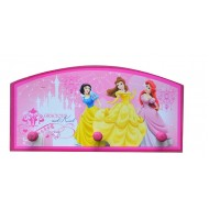 Disney Princess 3 peg Wall hanger