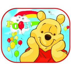 Disney Winnie the Pooh Universal Car Sunshade (2pack)