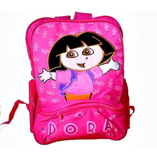 Dora Large 16inch Cargo Backpack