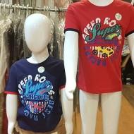 Almi Toddler Boys Tee shirt