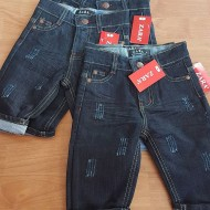 Zara Boys Turn up Jeans Shorts  - 2yrs, 4yrs, 6yrs, 8yrs