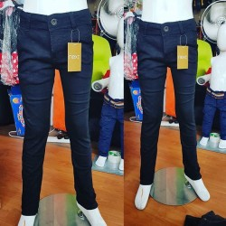 Next Boys Black Straight Denim Jeans Pants  - 8yrs - 14yrs