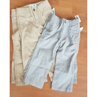 Old Navy Boys Chinos Pants 18mths - 3 yrs