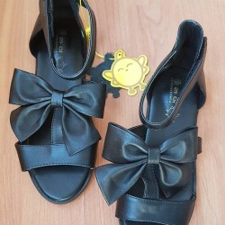 Goldfly Girls Sandals