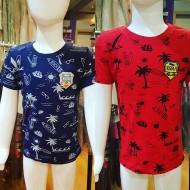 Essu Boys Tee-shirt
