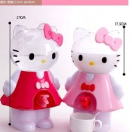 Full Figure Hello kitty Mini Water Dispenser