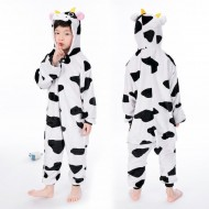 Cow Kids Animal Costume - 3-12yrs