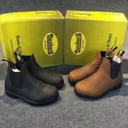 Dockers Boots - Unisex - Size 28-35