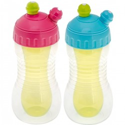 Brother Max 2 in 1 Drinks Cooler Sports Bottle