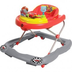 DISNEY PIXAR CARS LIGHTNING MCQUEEN SOUND AND LIGHTS WALKER