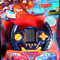 Cars / Transformers Brick Game