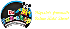 Dafunshop- Nigeria's Favourite online kids store!