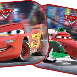 Disney Pixar Cars 2 Universal Car Sunshade (2pack)