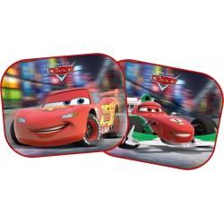 Disney Pixar Cars 2 Universal Car Sunshade (2pack)