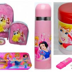 Disney princess Matched set 13