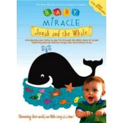 Baby Miracle DVD- Jonah & the Whale