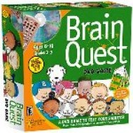 Brain Quest DVD Game: Ages 8-10
