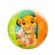 "Intex 24"" Disney The Lion King Inflatable Beach Ball"