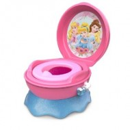 The First Years Disney Princess Magical Sounds Potty System
