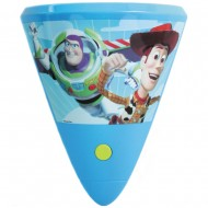 Vogue Disney Toy Story LED Wall Light