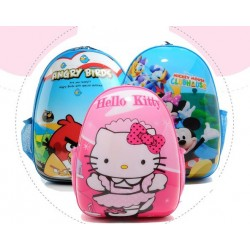 12inch ABS Backpack- assorted characters