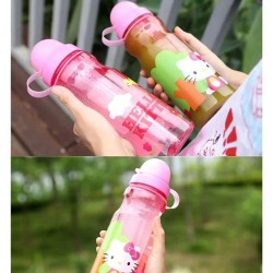 HELLO KITTY FRUIT INFUSED WATER BOTTLE