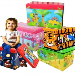 Kids room storage Boxes- assorted designs