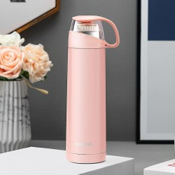 Yongli Stainless Steel Water Bottle Vacuum-Insulated Water Bottle
