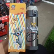 TOM AND JERRY INSULTED BOTTLE