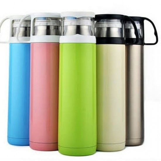 PLAIN THERMAL WATER BOTTLES