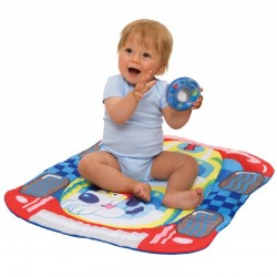Winfun Baby Racer Playmate