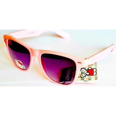 Hello Kitty Retro Fashion Sunglasses with UV 400-Ultra Violet Protection (10yrs-adults)