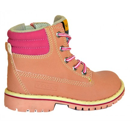 Venice Girls Lace Up Boot (29)