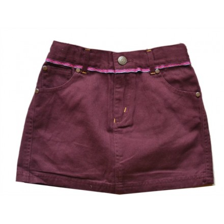 2A2B Kids Short Skirt- 4yrs